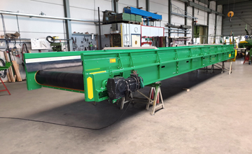 Walair-conveyor-siteview